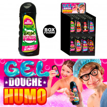 MODULE GEL DOUCHE HUMO A/BOX