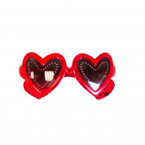 LUNETTES COEUR LUMINEUSES