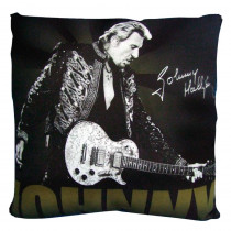 COUSSIN JOHNNY GUITARE