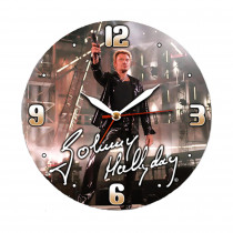 HORLOGE JOHNNY MICRO LEVE