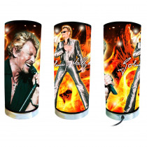 LAMPE CYLINDRE JOHNNY MICRO