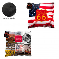 COUSSIN ROUTE 66 2MOD