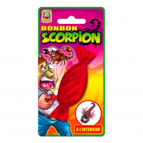 FAUX BONBON SCORPION