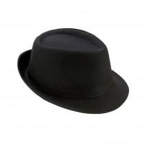 CHAPEAU BLACK PARTY