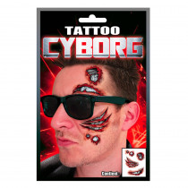 TATTOO CYBORG/
