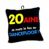 COUSSIN 20 AINE