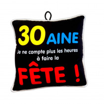 COUSSIN 30 AINE