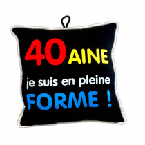COUSSIN 40 AINE