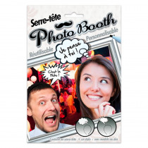 SERRE TETE BULLE PHOTOBOOTH