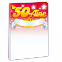 TOILE A SIGNER 50AINE