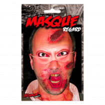 MASQUE YEUX HORROR