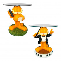 TABLE GARFIELD PM 2MOD