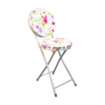 CHAISE PLAY BOY FLEURS