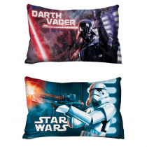 COUSSIN RECTANGLE STAR WARS