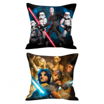 COUSSIN STAR WARS 2MOD