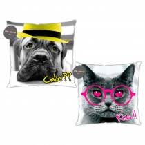COUSSIN ANIMAUX 2MOD