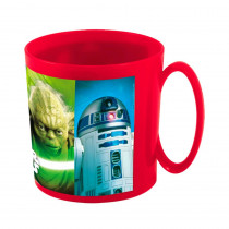 MUG MICRO-ONDABLE STAR WARS