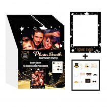PHOTOBOOTH BONNE ANNEE BOX