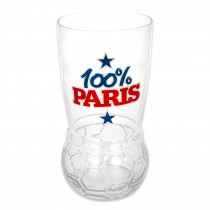 VERRE BALLON PARIS