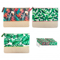 SAC POCHETTE GM TROPICAL 3MOD