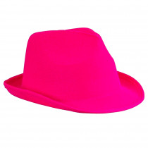 CHAPEAU COLORZ ROSE