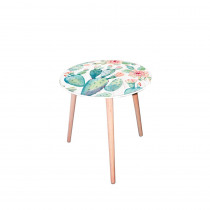 TABLE D APPOINT CACTUS -Ex : CD4244_04