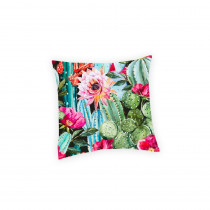 HOUSSE COUSSIN ROSE