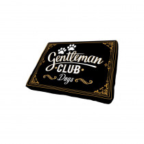 COUSSIN ANIMAL MM GENTLEMAN CLUB