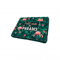 COUSSIN ANIMAL MM COIN PARADIS