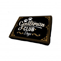 COUSSIN ANIMAL GM GENTLEMAN CLUB