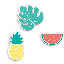 PACK 3 PATERES ANANAS/PASTEQUE