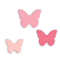 PACK 3 PATERES PAPILLONS