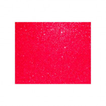ADHESIF PAILLETTES ROUGE