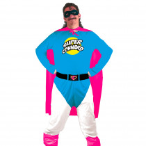 COSTUME SUPER CONNARD -Ex : B12048