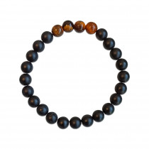 BRACELET HOMME PROTECTION-COURAGE