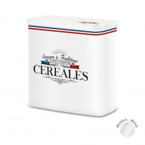 BOITE A CEREALES FRENCHY
